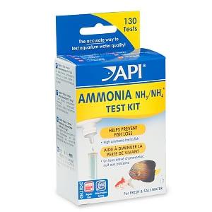 API Ammonia Test Kit(USA)