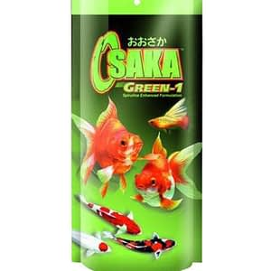 Osaka Green-1 (200g)
