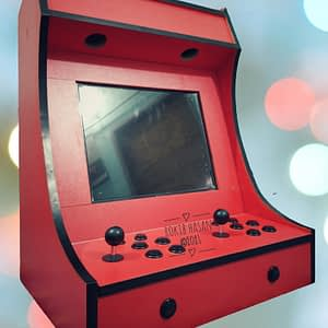 Arcade Game Machine [Pre-Order]