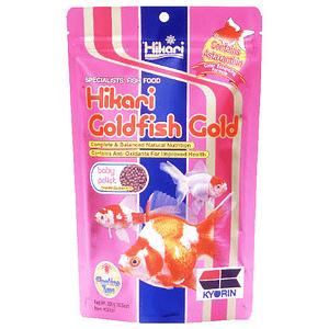 Hikari Goldfish Gold (300g)